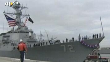RTL Nieuws VS overweegt militair ingrijpen in Syrië