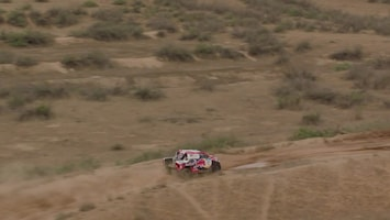 RTL GP: Silk Way Rally Afl. 1