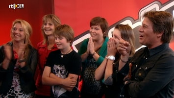 The Voice Kids (telekids) - The Voice Kids (telekids) Aflevering 15