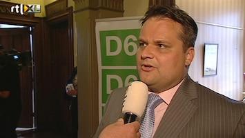 RTL Nieuws Kunduz-coalitie zoekt naar laatste bezuinigingen