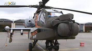 Editie NL U kunt altijd nog Apache-piloot worden