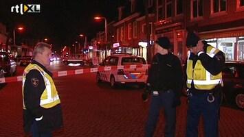 RTL Nieuws Jongen neergeschoten in Zwolle