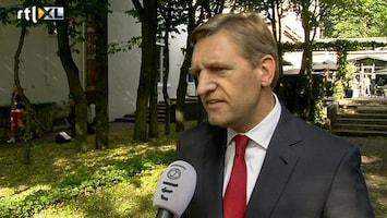 RTL Nieuws 'Pensioenplannen fundamenteel aanpassen'