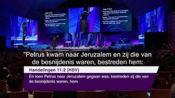 New Creation Church TV Afl. 235