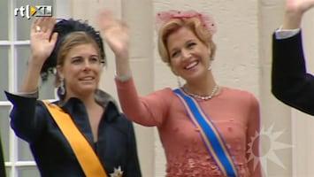RTL Boulevard Koningin of prinses Maxima?