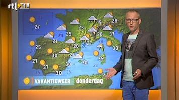 RTL Weer RTL Weer 08 aug 2013 0800uur