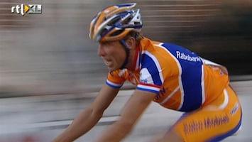 RTL Nieuws 'Bijna alle wielrenners gebruikten'