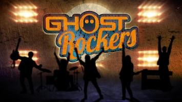 Ghost Rockers - Het Draait Niet Om Jou