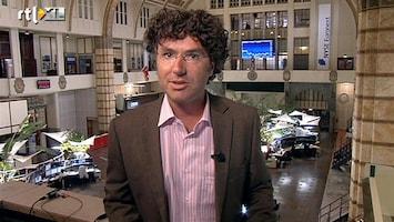 RTL Z Nieuws 15:00 Serie tegenvallende marcocijfers VS, Jacob analyseert