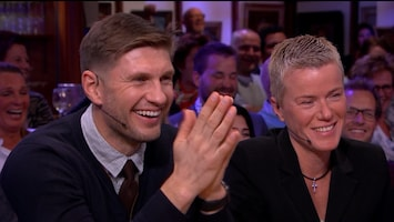Rtl Late Night - Afl. 73