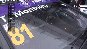 RTL GP: TCR Series Macau