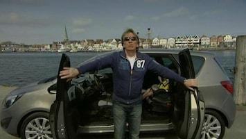 Gek Op Wielen Opel Meriva