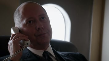 The Blacklist The Director: Conclusion