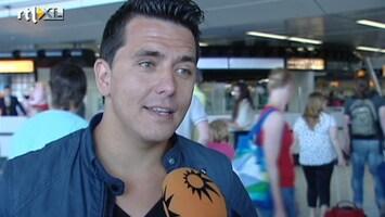 RTL Boulevard Jan Smit neemt vrienden mee naar Kroatië
