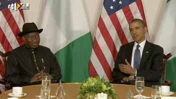 RTL Nieuws Obama: Aanslag Nairobi vreselijke misdaad
