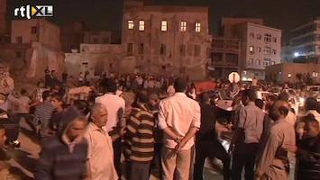 RTL Nieuws Strijd in Libië gaat onverminderd door