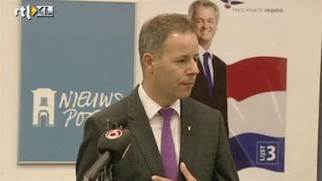 Editie NL PVV'ers hebben zitten huilen