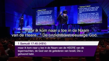 New Creation Church Tv - Afl. 139