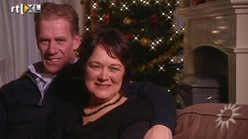RTL Boulevard Wilma en Martin vieren bijzondere kerst