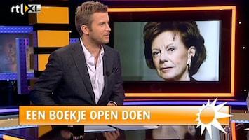 RTL Boulevard Biografie Neelie Kroes onthult zakelijke deals Bernhard