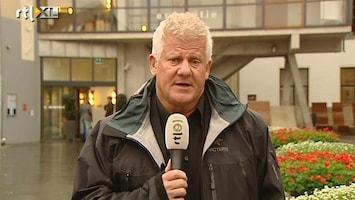 RTL Nieuws Jaap van Deurzen: Gele kaart voor Wolfsen