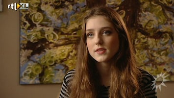 RTL Boulevard Interview met Birdy