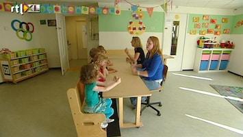 RTL Nieuws Bezuiniging kinderopvang in 2013 gaat door