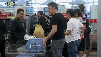RTL Nieuws Aangescherpt reisadvies Thailand om terreurdreiging