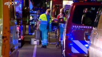 RTL Nieuws Ouders omgekomen bij ongeluk Capelle