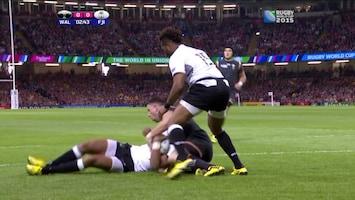 Wk Rugby - Afl. 10