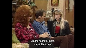 Married With Children - The House That Peg Lost