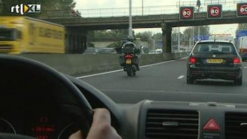 Editie NL Vrouw achter het stuur...