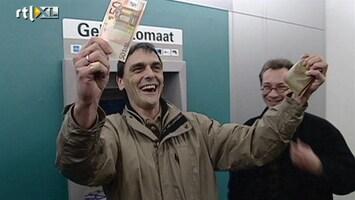 RTL Nieuws Euro blijkt gunstig voor Nederland