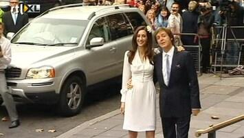 RTL Nieuws Paul McCartney trouwt voor de derde keer
