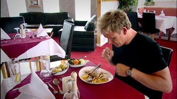 Gordon Ramsay: Oorlog In De Keuken! (UK) The Dovecote
