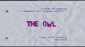 The Owl - Afl. 52
