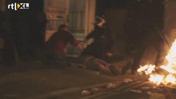 RTL Nieuws Vierde dode na rellen in Londen