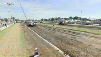 Truck & Tractor Pulling - Afl. 9
