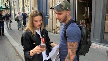 Models In Paris: Het Echte Leven - Afl. 4