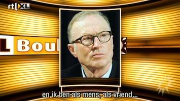 RTL Boulevard Burgemeester van Lech over Friso