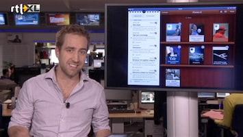 RTL Nieuws App review: iTunes U