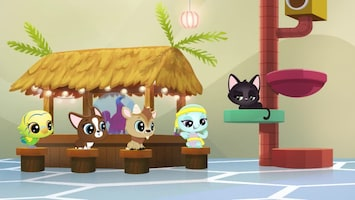 Littlest Pet Shop: A World Of Our Own - Afl. 29