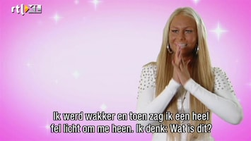 Huisje Boompje Barbie - Barbie Heeft God Gezien
