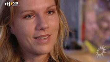 RTL Boulevard Esther Vergeer over haar carriere en Foundation