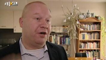 RTL Nieuws Kamer wil geen bonus voor top van ASR
