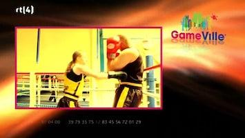 Gameville - Uitzending van 12-07-2009