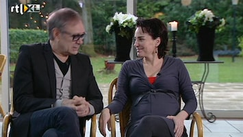 RTL Boulevard De meest besproken zwangerschap van het jaar