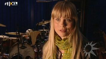 RTL Boulevard Interview Ilse DeLange
