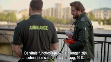 Ambulance UK Afl. 6