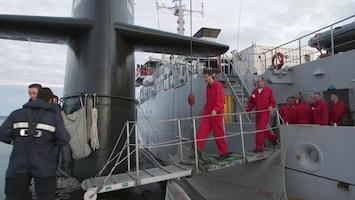 Onder Zee SARC 4